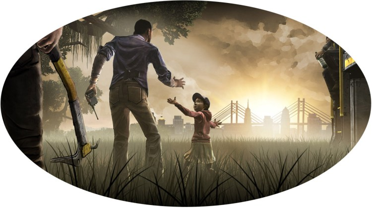 The Walking Dead: The Game. (Foto: Telltale Games)