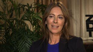 Kathryn Bigelow. (Foto: NRK)