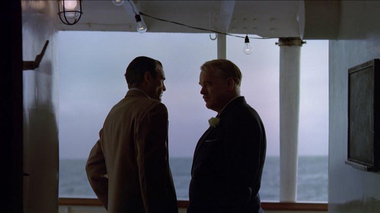 The Master. (Foto: Norsk Filmdistribusjon)