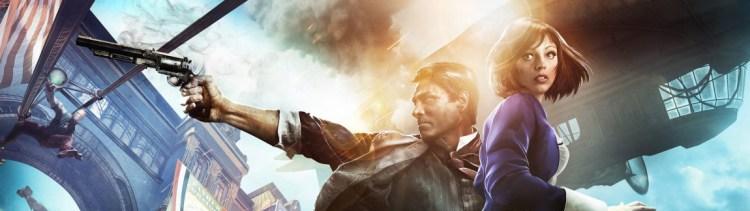 Bioshock Infinite. (Foto: Irrational Games)