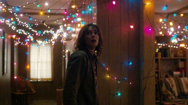 Winona Ryder i Stranger Things. (Foto: Netflix)