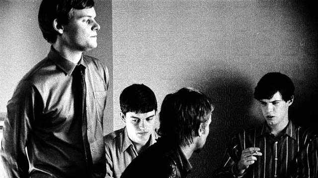 Anton Corbjins film om Joy Division er en av Filmpolitiets anbefalinger. (Foto: Filmweb/promo)
