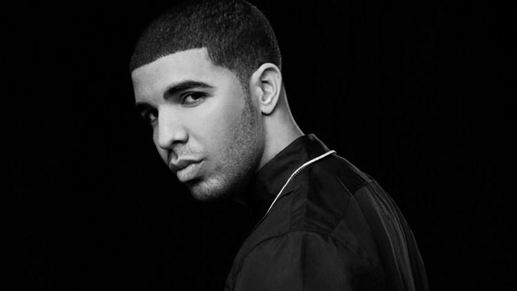 Drake (Foto: Promo)