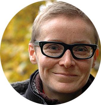 Randi Gressgård.  Professor ved Senter for kvinne- og kjønnsforskning ved Universitetet i Bergen (Foto: Kim E. Andreassen, Universitetet i Bergen)