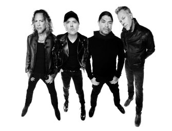 Στις 18 Νοεμβρίου η νέα δουλειά των Metallica –Ακούστε από τώρα το πρώτο κομμάτι