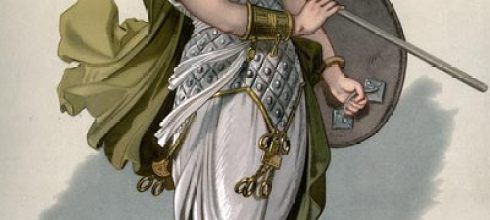 歌劇神話:尼貝龍指環【第一日】女武神《Act II》