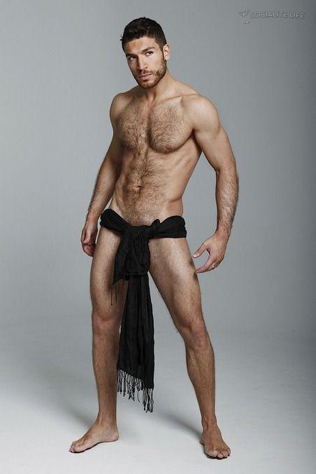 david zepeda desnudo