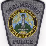 Chelmsford Police Department