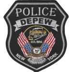 Depew Police Department