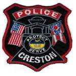 Creston Police Department