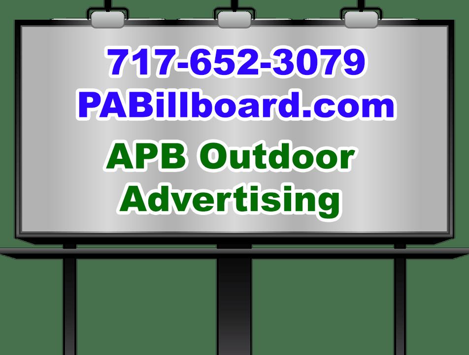 PA Billboards