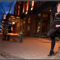 Intro to Creative Flash Part 2: Balancing Your Flash With Ambient Light