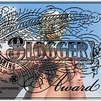 An Honor and a Surprise: Winning an Inspirational Blogger award