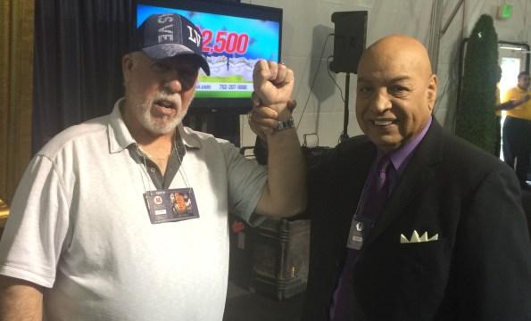 La leyenda del ring: el árbitro boricua Joe Cortez