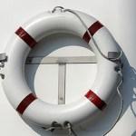 """Bild """"Safety on board"""" von rvoegli, veröffentlicht bei flickr"""