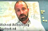Michael Rosenberg, Chief Revenue Officer for Content.ad,