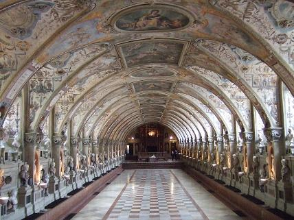 The Munich Royal Residenz