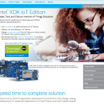 Intel XDK IoT Editionインストール