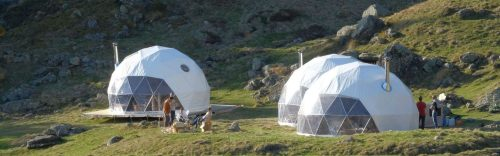 Medium Of Dome Homes For Sale