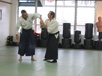 Aikido Friendship Seminar 2