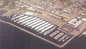 Des Moines Marina