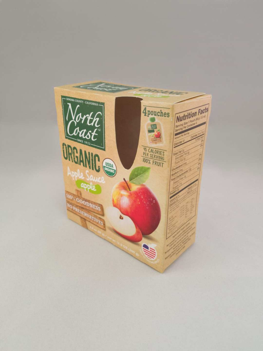 custom folding carton box for retail use and shipping