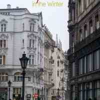 Why You Should Go to Budapest in the Winter