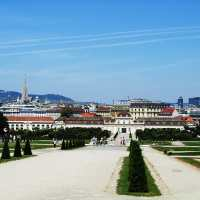 The Other Palaces of Vienna: The Hofburg and The Belvedere