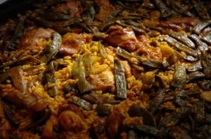Las mejores paellas valencianas