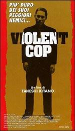 Locandina Violent Cop