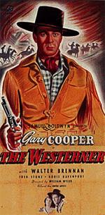Locandina L'uomo del west