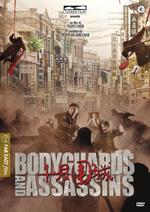 Locandina Bodyguards and Assassins