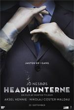 Locandina Headhunters