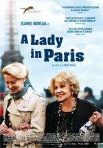 Locandina A Lady in Paris