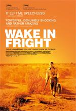 Locandina Wake in Fright