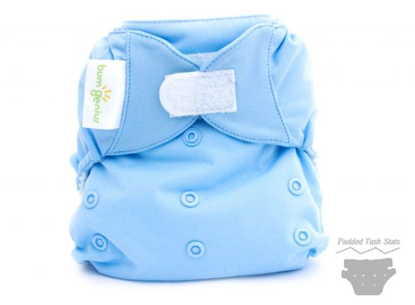 bumGenius Freetime All In One Cloth Diaper Statistical Review. See what other parents had to say about this diaper and how well it worked on their baby!