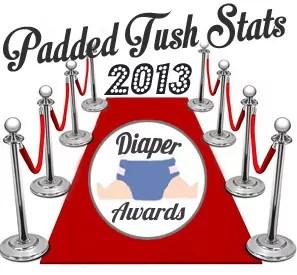 2013 Cloth Diaper Awards