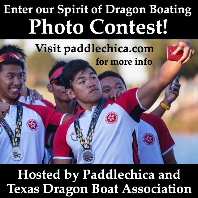 Here is your chance to show the dragon boating communityhellip
