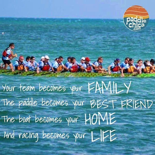 Obsessed with dragon boating? Me too! paddlechica teamwork floridatarpons Tarponshellip