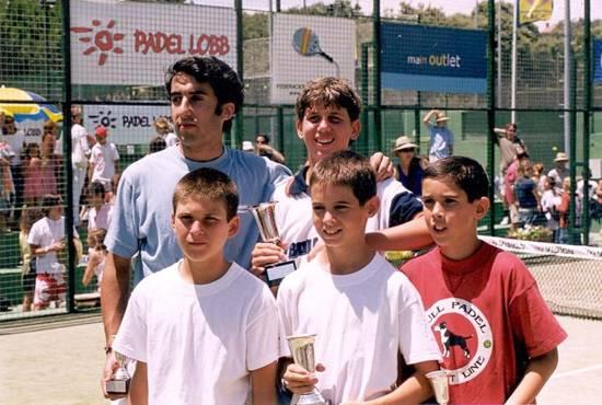 paquito navarro 2001