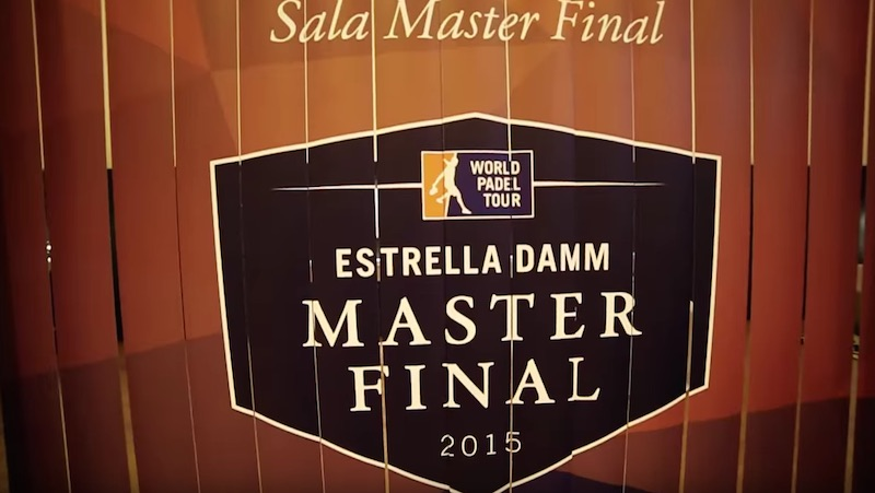 Programa 25 World Padel Tour 2015