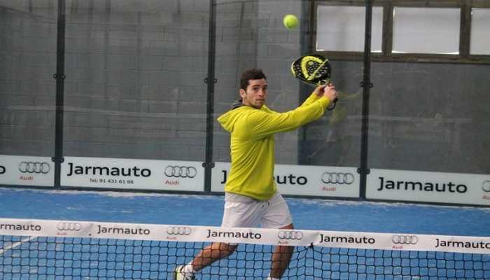 Cristian German Gutiérrez, nuevo jugador Head