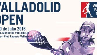 Inscritos y ranking masculino World Padel Tour Valladolid 2016