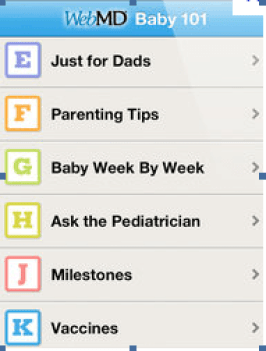 web md baby review - padham healthnews