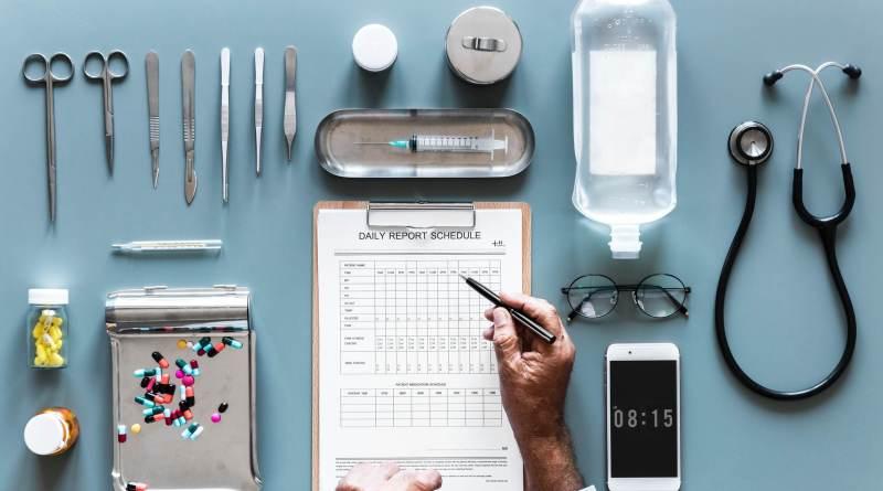 medical errors in hospitals