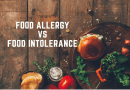 Food Allergy vs Food Intolerance: What's The Difference?