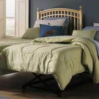 Pop Up Trundle Bed - It May Not Be What You Think