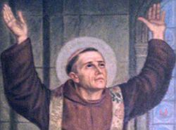 Błogosławiony Władysław z Gielniowa, prezbiter