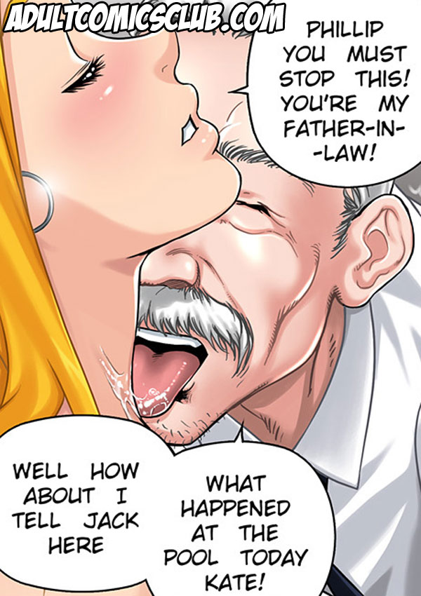 daughter in law sex comic
