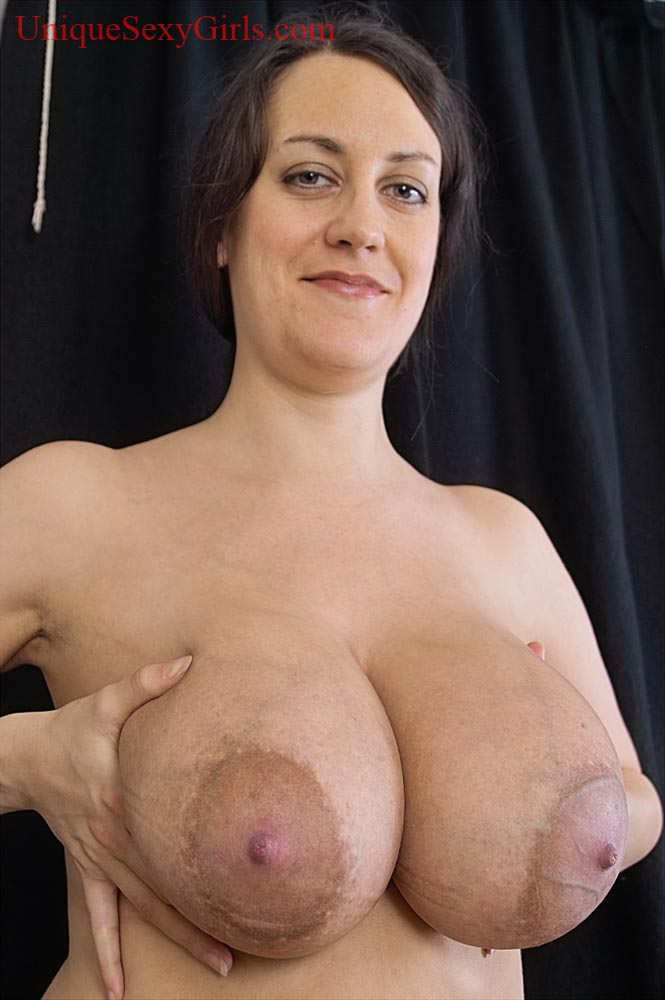 big natural boobs amateur